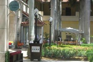 Sawa Restaurant - Coral Gables