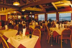 Bay View Restaurant - Bodega Bay