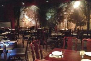 Café Mayakovsky - Las Vegas