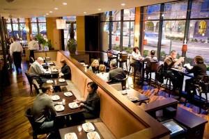 Eleve Restaurant - Walnut Creek