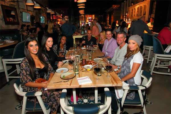 Hearthstone Kitchen Cellar Las Vegas Urban Dining Guide