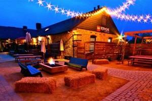 HopMonk Tavern - Sebastopol