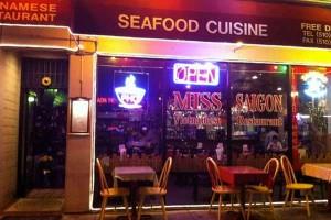 Miss Saigon - Oakland