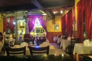 Mount Everest Restaurant - Berkeley