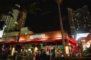 Novecento - Brickell - Miami