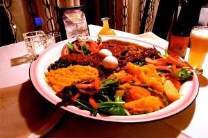 Red Sea Restaurant - Oakland