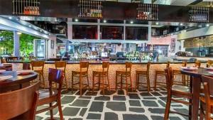 Taverna Opa - Miami