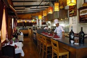 Yeti Indian Cuisine Restaurant - Glen Ellen
