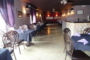 Cuba Cafe Restaurant - Las Vegas