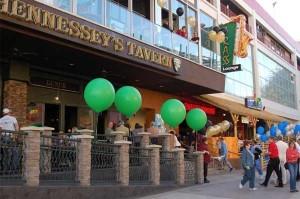 Hennessey's Tavern - Las Vegas