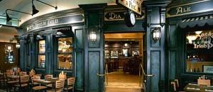 Jack's Irish Pub - Las Vegas