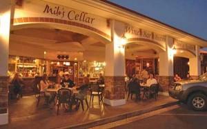 Milo's Cellar - Boulder City