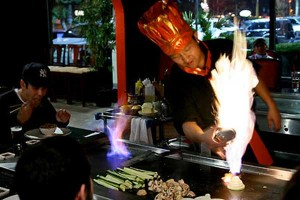 Musashi Japanese Steak House - Las Vegas