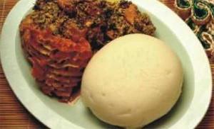 Nigerian Cuisine - Las Vegas
