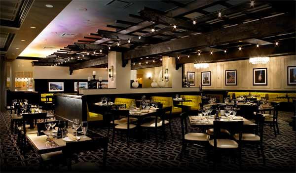 Pasta Cucina Boulder Station Las Vegas Urban Dining Guide