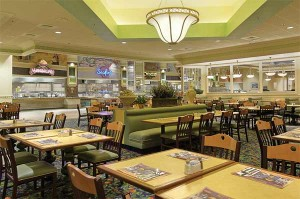 St. Tropez International Buffet - Las Vegas