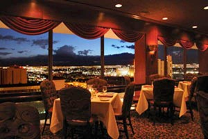 Top of Binion's Steakhouse - Las Vegas