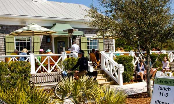 Elished In 2008 We Bring Regional Coastal Fare Infused With Global Flavors To The Quaint Town Of Alys Beach Florida