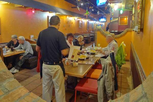 Los Rancheros Panama City Beach Urban Dining Guide
