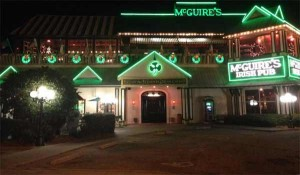 McGuires Irish Pub - Destin