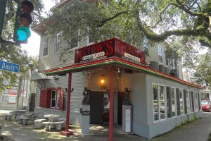 Neyow's Creole Cafe - New Orleans
