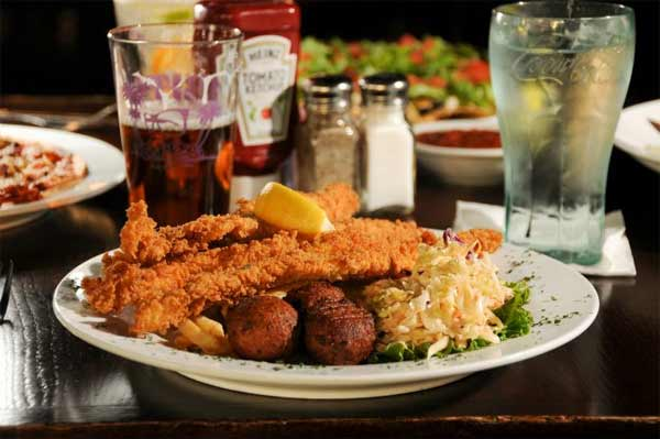 A South Walton Tradition Since 1994 Shades Has Been Described As The Place For Entire Family We Offer Many Fresh Menu Items Including Local Seafood