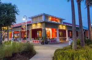 Shoney's - Panama City Beach