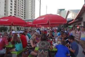 Shuckums Oyster Pub & Seafood Grill - Panama City Beach