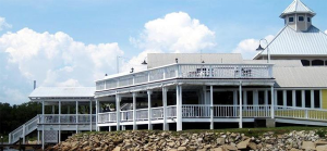 Uncle Ernie's Bayfront Grill & Brew House - Panama City
