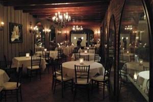 Broussard's Restaurant - New Orleans