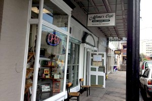 Mona's Cafe & Deli – Marigny – New Orleans