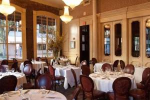 Restaurant August - New Orleans