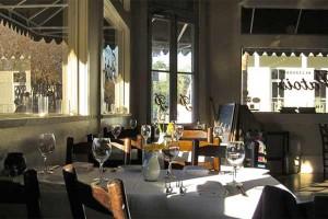 Restaurant Patois - New Orleans