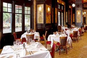 Ruth's Chris Steak House - New Orleans