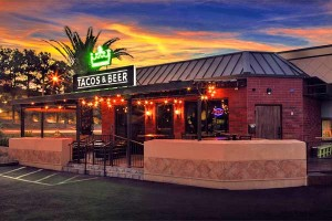 Tacos & Beer - Las Vegas