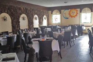 The Third Eye Restaurant & Bar - Millbrae