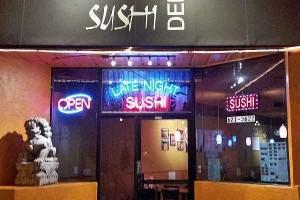 Sushi Delight - San Francisco