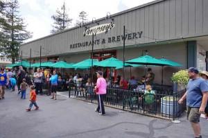 Dempsey's Restaurant and Brewery - Petaluma