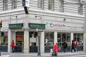 Punjab Kabab House - San Francisco