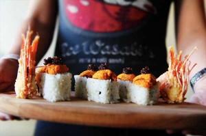 Ace Wasabi's Rock-n-Roll Sushi - San Francisco