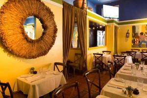 Minas Brazilian Restaurant & Cachaçaria - San Francisco