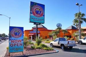 La Mojarra Loca & Grill - Las Vegas