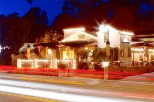 Cava Restaurant - Montecito