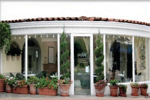 Montecito Cafe - Santa Barbara