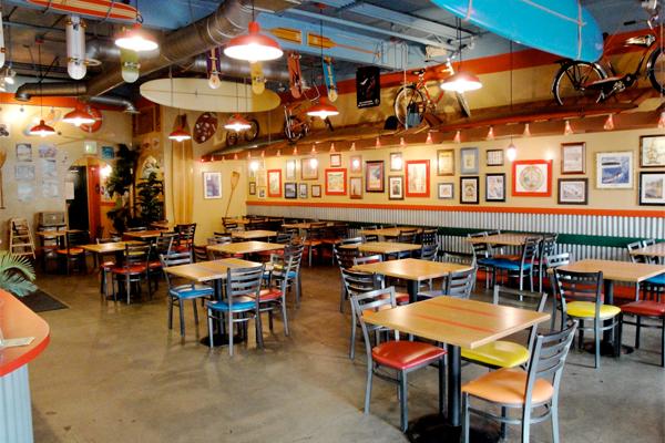 Snapper Jack S Taco Shack Ventura Urban Dining Guide