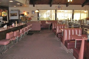 Vagabond Coffee Shop - Ventura