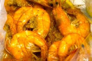 Ventura Crab n Spice - Ventura