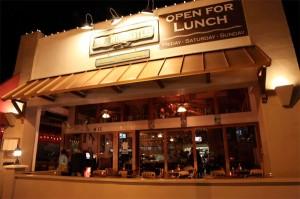 Winchesters Grill & Saloon - Ventura