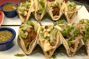 Cisco's Mexican Restaurant - Westlake Village