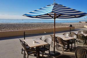 East Beach Grill - Santa Barbara
